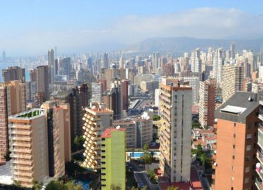 Apartments in Benidorm ID:70404