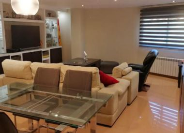 Apartments in Benidorm ID:70399