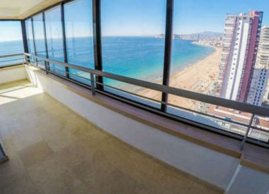 Apartments in Benidorm ID:70398