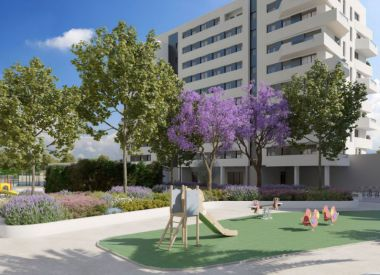 Apartments in Alicante ID:70396