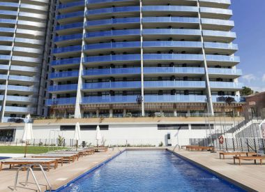 Apartments in Benidorm ID:70397