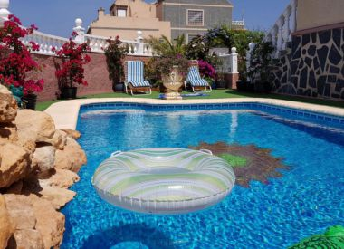 Townhouse in Alicante ID:70394