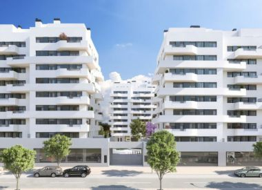 Apartments in Alicante ID:70384