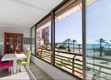 Apartments in Alicante ID:70342