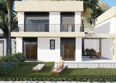 Townhouse in Benidorm ID:70318
