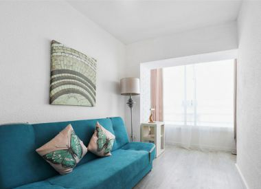 Apartments in Villajoyosa ID:70276