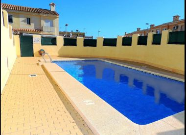 Townhouse in Benidorm ID:70259