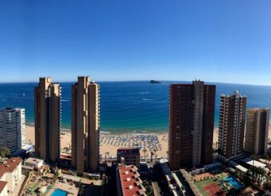 Apartments in Benidorm ID:70247