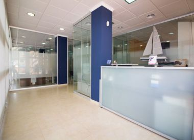 Office in Calpe ID:70955