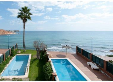 Townhouse in Cabo Roig ID:70140