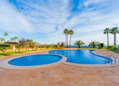 Townhouse in Cabo Roig ID:70056