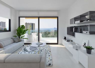Apartments in Benidorm ID:67853