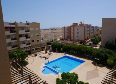 Apartments in Cabo Roig ID:68017