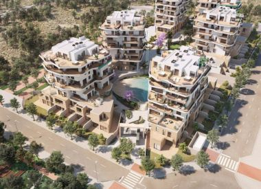Apartments in Villajoyosa ID:68630