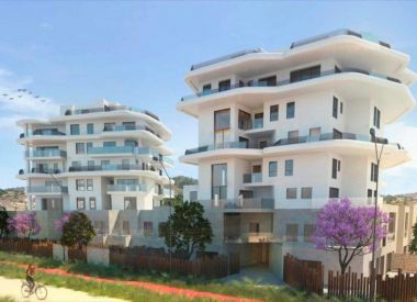 Apartments in Villajoyosa ID:68632