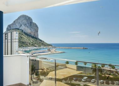 Apartments in Calpe ID:71025